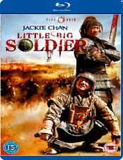 LITTLE BIG SOLDIER - BLU-RAY - REGION B UK