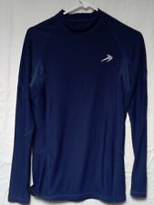 CompressionZ Mens Quick Dry Compression Long Sleeve Baselayer Athletic Shirt Xl