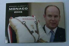 Monaco 2 Euro Pattern 2006, Essai-Probe-Prova-Prototype-Specimen