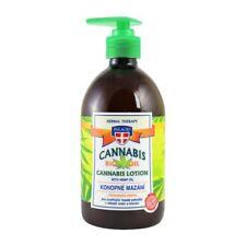Gel de masaje con aceite de cannabis Bio-Oil | Palacio Herbal Therapy