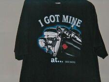 Vtg Harley Davidson T shirt XL I Got Mine at .. Gateway to West Motorcycles USA