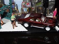 1994-1972 NOVA SUPER SPORT JOHNNY LIGHTING,WHITE LIGHTING MUSCLE CAR!