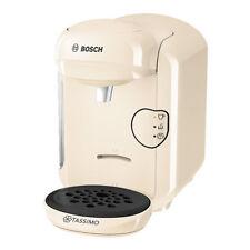 Bosch TAS1407 TASSIMO VIVY 2 Creme Cream Multigetränkesystem