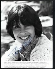 Talia Shire - Signed Autograph Movie Still - Rocky - Old Boyfriends