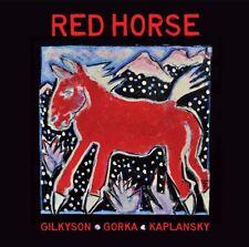 John Gorka, Red Horse - Red Horse [New CD] Digipack Packaging