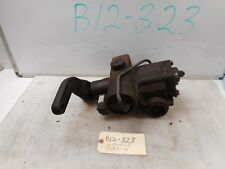 2004 LAND ROVER DISCOVERY II STEERING GEAR BOX