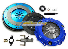 FX STAGE 1 CLUTCH KIT+ALUMINUM FLYWHEEL+HD MASTER CYLINDER 02-06 RSX TYPE-S 2.0L