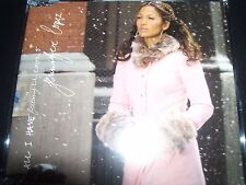 Jennifer Lopez All I Have Feat LL Cool J Australian CD Single – Like New