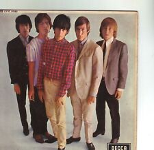 THE ROLLING STONES FIVE BY FIVE EP    1964  ORIGNAL CLASSIC EP
