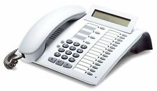 Siemens optiPoint 500 Advance Telephone Arctic white for HiPath telephone system
