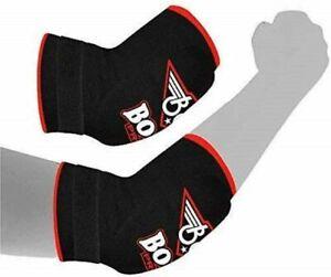 Elbow Support Pads Adjustable Brace Tennis Gym Arthritis Bursitis Injury Pain