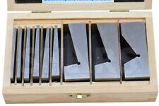 Precision 3 X 1 316 Universal Angle Block Blocks Set Hardened New A