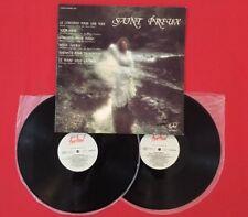 SAINT PREUX CONCERTO VOIE FESTIVAL ALBUM DOUBLE 232 VG 2X VINYLES 33T LP