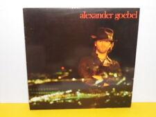 LP - ALEXANDER GOEBEL