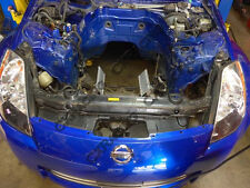 CXRacing LS LSx LS1 Engine Motor Mount Kit For Nissan 350Z Swap