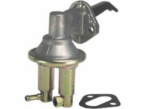 Carter Fuel Pump fits Dodge Aspen 1976-1980 91ZGVC