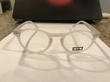 Spy Eyeglasses/Eyewear Kingsley Matte Crystal