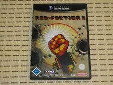 Red Faction II 2 für GameCube und Wii *OVP*