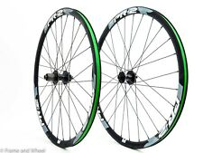 Giant PR-2 Disc clincher wheelset Shimano 11s 12x142 6-bolt gravel road cycling
