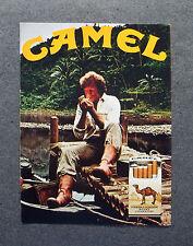 [GCG] H264-Advertising Pubblicità-1974- CAMEL TURKISH DOMESTIC BLEND CIGARETTES