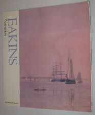 Eakins Watercolors by Donelson Hoopes 1985 88 Pages