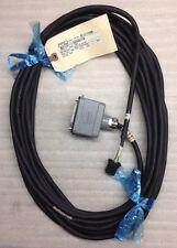Fanuc Cable 3DV RCC 7M, A660-2005-T255#L7R003A, XGMF14552, XGMF-14552 #142TA
