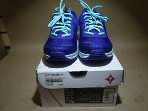 NEW in box Specialized Cadette Women's Mountain Bike Shoes US Size 5.75 EU 36