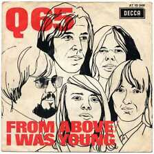 """Q65 """"FROM ABOVE"""" ORIG HOLL 1967 VG+/VG+"""