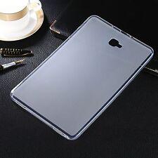 TPU Cover für Samsung Galaxy Tab A 10.1 SM T580 T585 Silikon Schutz Hülle Bumper