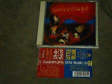 Little Village Japan CD Ry Cooder Jim Keltner Nick Lowe
