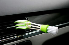 Universal Pocket Brush Car Air-condition Cleaner Duster Cleaning Tools For car