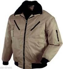 Baugewerbe-Jacken in Größe 50
