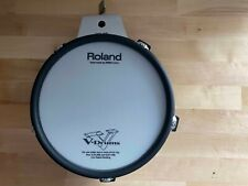 Roland PD-85 Electronic V-Drum Pad, Mesh 8 inch