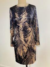 Alexander Mc Queen Silk Dress