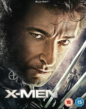 X-MEN - With Limited Edition Packaging - Blu Ray Disc - 2 Discs