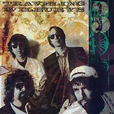 The Traveling Wilburys, Vol. 3, New Music