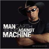 Garth Brooks - Man Against Machine (2014)