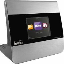 DAB+ Internet Radio Adapter HiFi IMPERIAL DABMAN i400 UPnP USB Bluetooth B-Ware