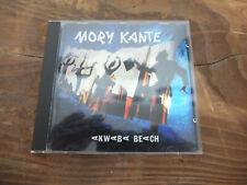 Mory Kante Akwaba Beach CD TOP !!! K2