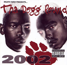 Tha Dogg Pound - 2002 - New factory Sealed CD