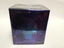 FANTASY MIDNIGHT By Britney Spears Perfume Women 3.3 / 3.4 OZ EDP SPRAY NEW BOX