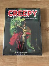 Creepy Archives Volume 9 Hardcover RARE OOP SEALED DARK HORSE