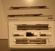 Märklin HO:  47406 SBB Güterwagen Set      NEU + OVP