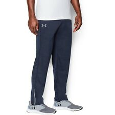 Under Armour Men's Tech Pants Running 1271951 Midnight Navy Size XL X-Large New