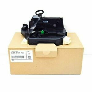 MINI R52 Front Left Door Lock Actuator 51200556768 NEW GENUINE