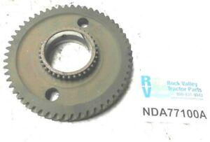 Gear reverse Center Shaft