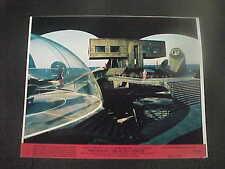 THE SPY WHO LOVED ME, orig 8x10 #6 [Roger Moore as Bond] - Stromberg's domain