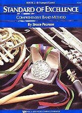 STANDARD OF EXCELLENCE 2 Trumpet/Cornet