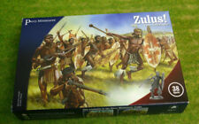 Perry Miniatures ZULUS! 1877-81 28mm