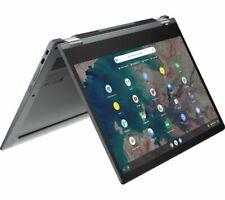 "LENOVO IdeaPad Flex 5i 13.3"" 2 in 1 Chromebook Laptop Intel Core i5 128GB SSD"